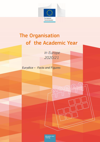Obrázek publikace The Organisation of the Academic Year in Europe