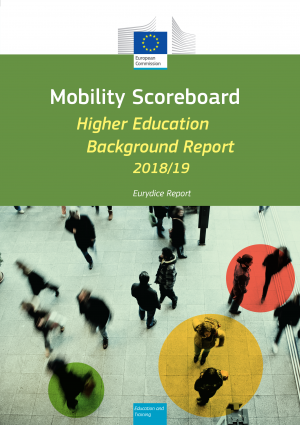 Mobility Scoreboard: Higher Education Background Report – 2018/19