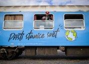 Festivalový vlak