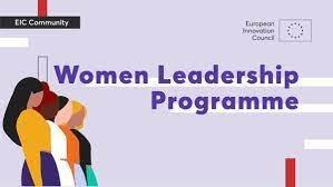 EIC_Women Leadership Programme