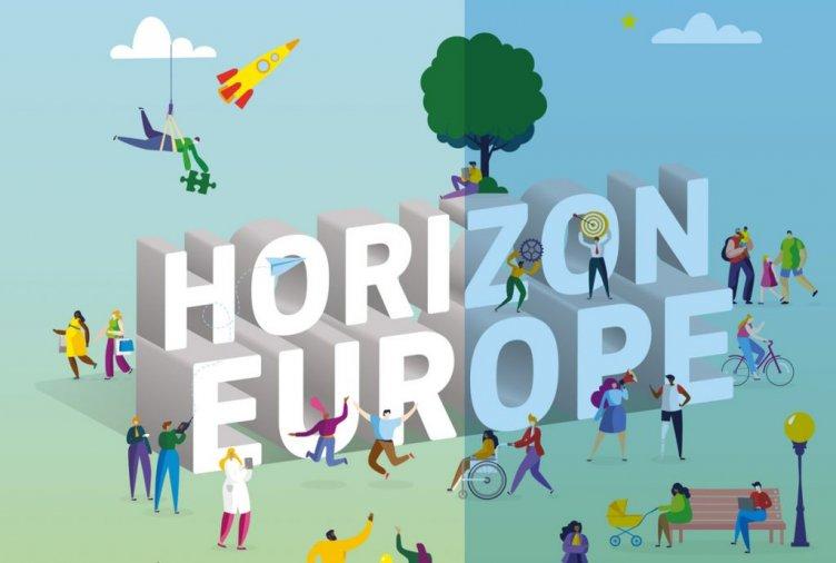 Horizont Evropa