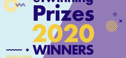 eTwinning ceny 2020