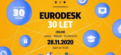 Eurodesk 30 let
