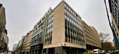 CZELO v Bruselu