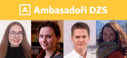 Ambasadoři DZS