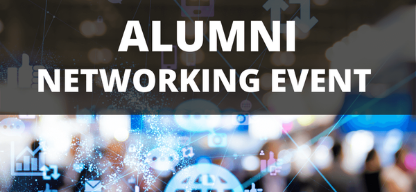Alumni network event