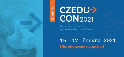 Czeducon 2021
