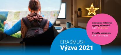 Nový termín výzvy 2021