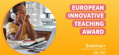 Evropská cena za inovativní výuku