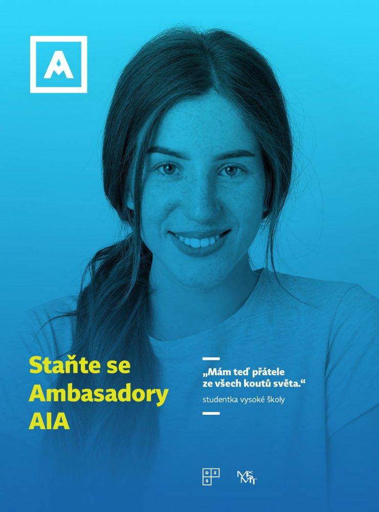 AIA ambasadoři