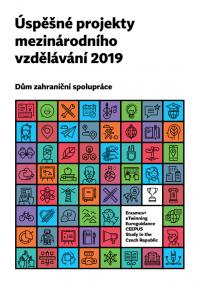 Úspěšné projekty mezinárodního vzdělávání 2019