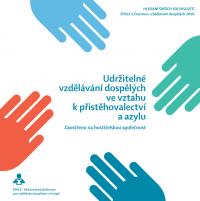 Udržitelné vzdělávání dospělých  ve vztahu  k přistěhovalectví  a azylu
