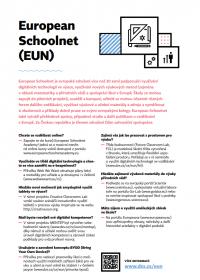 Náhled European Schoolnet