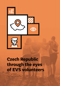 Czech Republic through the eyes of EVS volunteers (obálka)