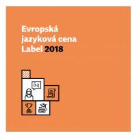 Evropská jazyková cena Label 2018