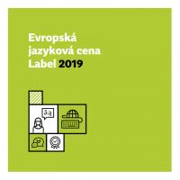 Evropská jazyková cena Label 2019