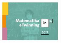 Matematika in eTwinning (obálka)