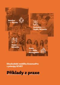 Dlouhodobé mobility ErasmusPro s principy ECVET Příklady z praxe