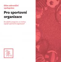 Sportovní organizace