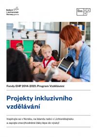 Projekty inkluzivního vzdělávání