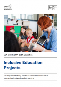 Inclusive Education Projects