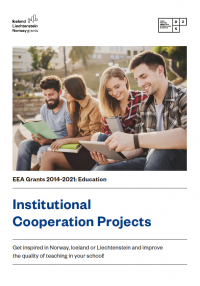 Institutional Cooperation Projects