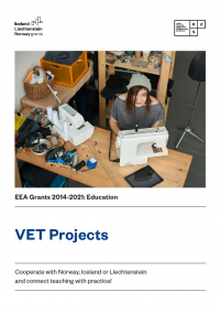 VET Projects