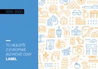 To nejlepší z Evropské jazykové ceny Label: 2014 - 2020