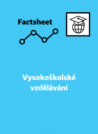 Zájem studentů z vybraných zemí o studijní oblasti v ČR; zdroj: Studyportals