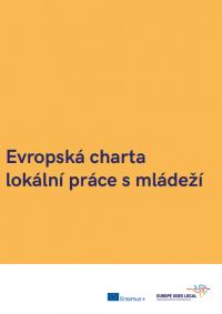 Evropská charta lokální práce s mládeží