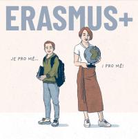 Erasmus+: Komiks