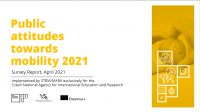 Final report of quantitative survey, implemented from March to April 2021