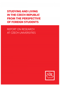 Report on research at Czech universities
