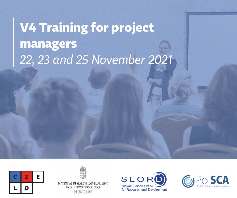 V4 training_November 2021