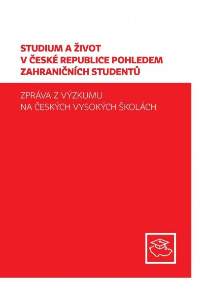Studying and living in the Czech Republic from the perspective of foreign students