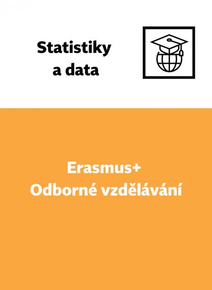 Erasmus+: Odborné vzdělávání a příprava - účastníci vyjíždějící z ČR